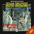John Sinclair Nr. 34: Mr. Mondos Monster
