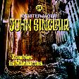 John Sinclair Nr. 50: Zombies in Manhattan